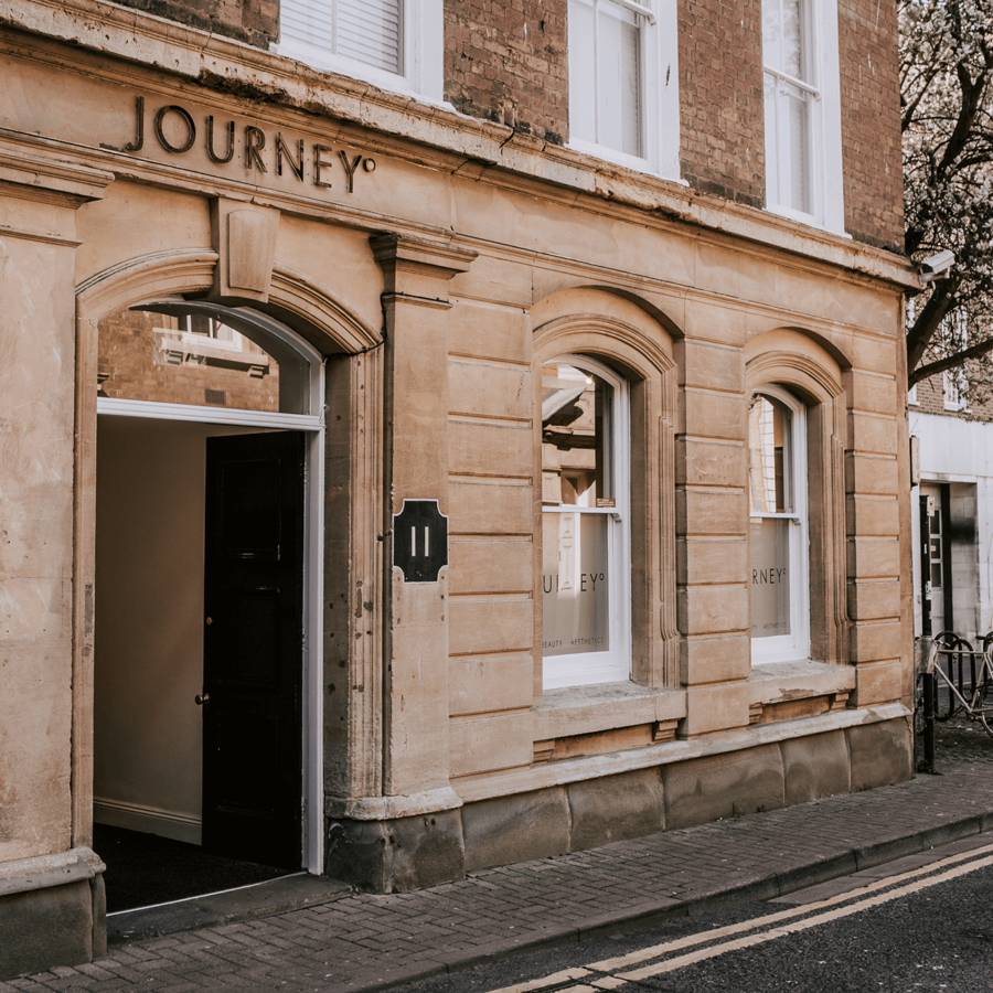 Journey Worcester Salon