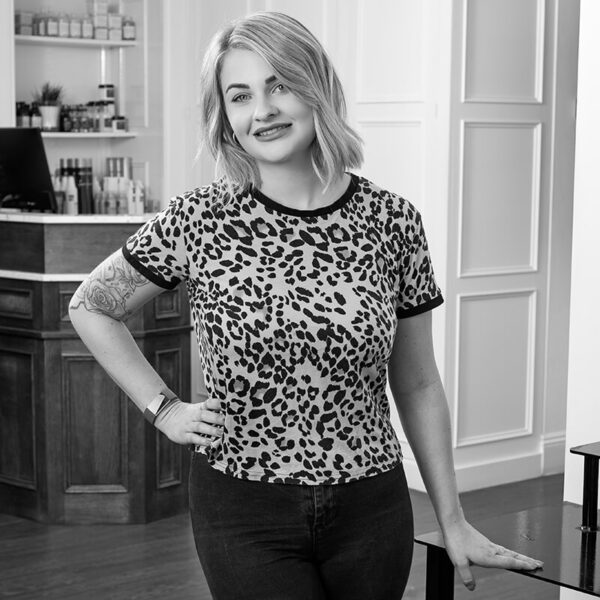 Amy Stylist at Journey Worcester